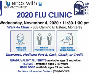 VNA Flu Clinic